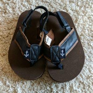 Carters sandals